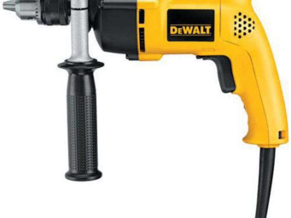 Reviews of the Best Hammer Drills