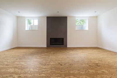 Different Flooring Types Recommended By Home Builders