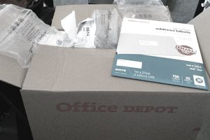 Why Office Depot Closes Stores While Amazon Grows: Shipping and More