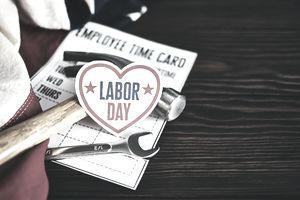 Labor Day in America