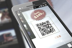 Small food businesses should use these QR codes on packaging to boost sales at the supermarket