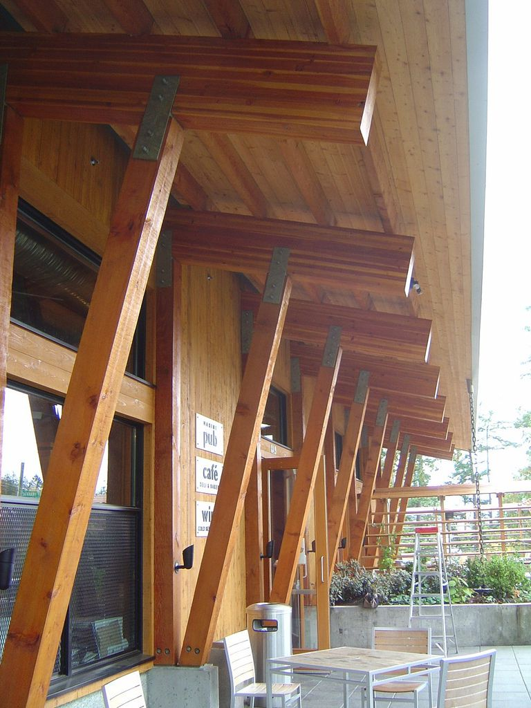 What Are Glulam Timbers And How They Are Used
