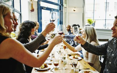 How to Select a Theme for Your Restaurant