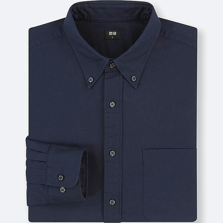 55c6f824e7f20 The Best Oxford Shirts of 2019