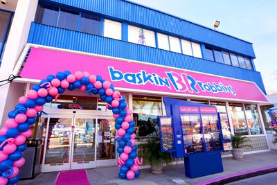 baskin robbins mission statement