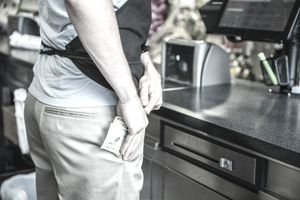 Employee Theft Coverage Protects You From Dishonest Workers
