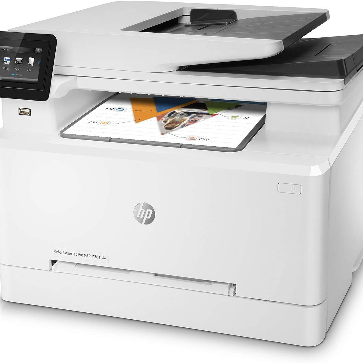 The 9 Best Color Laser Printers Of 2020