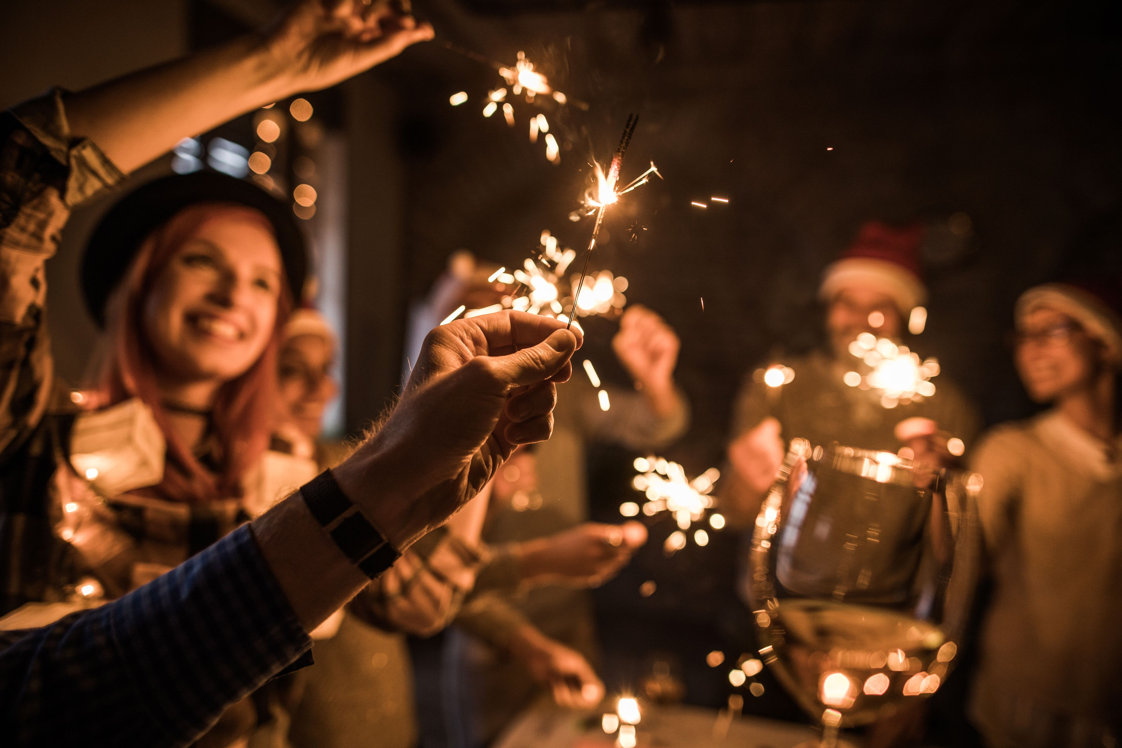10 Tips for Planning Your Employee Holiday Party
