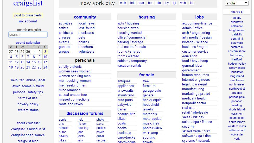 How To Find Writing Jobs In Nyc And Beyond