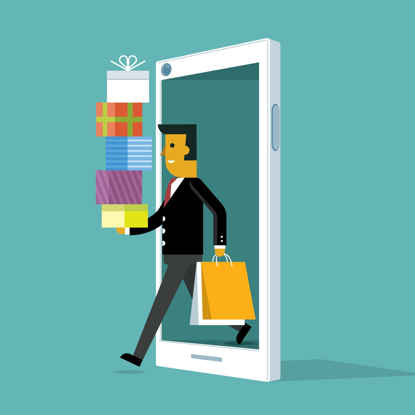 Brick and Mortar Stores vs Online Retail Sites