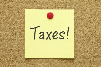 Monthly Business Tax Due Dates
