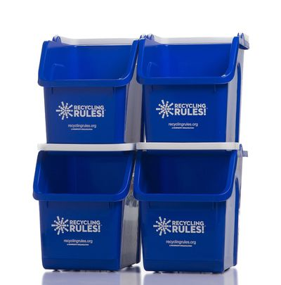 Starting a Recycling Business With a Small Investment