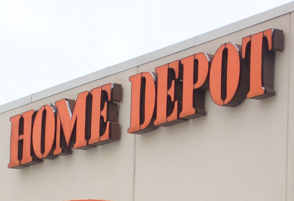 Home Depot's Ranking as a Top 100 Global Retail Brand - Best Retail Brands