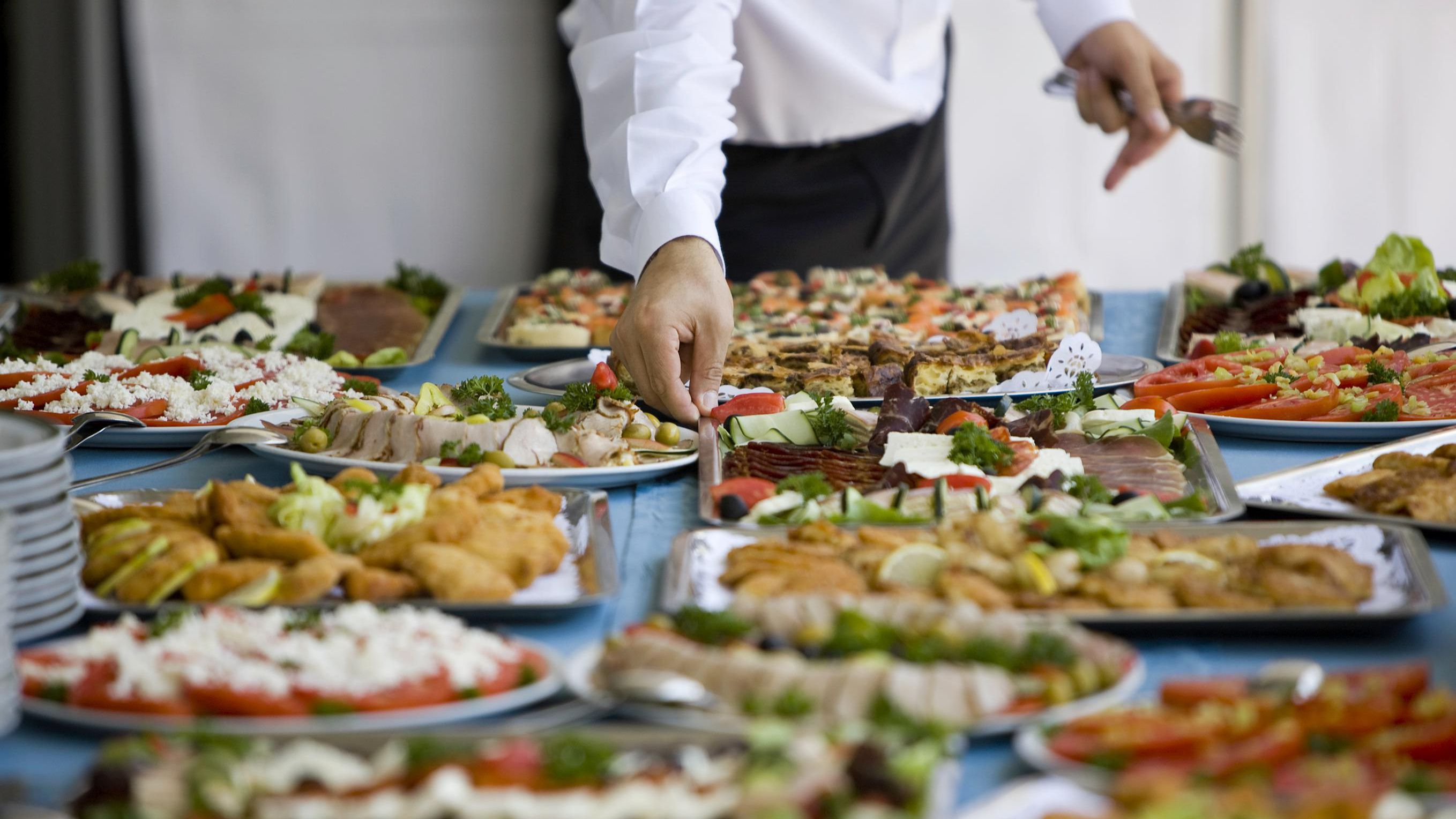 Get Tips for Running a Successful Catering Business