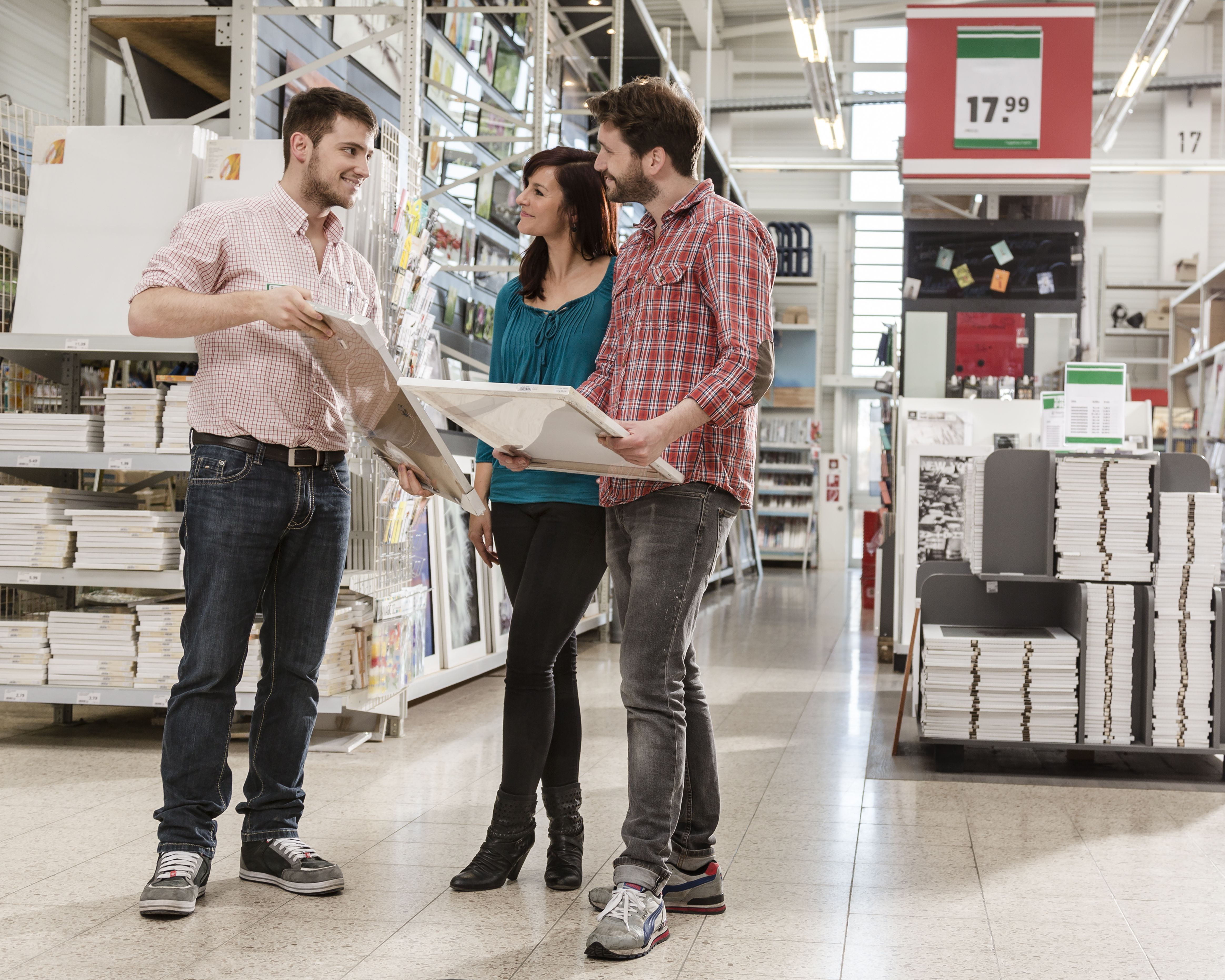 10 tips to improve retail sales when they u0026 39 re down