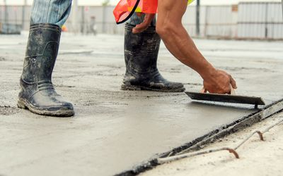 Seven Must-Use Concrete Admixtures (Additives)