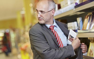 Identifying Shoplifters and Their Methods