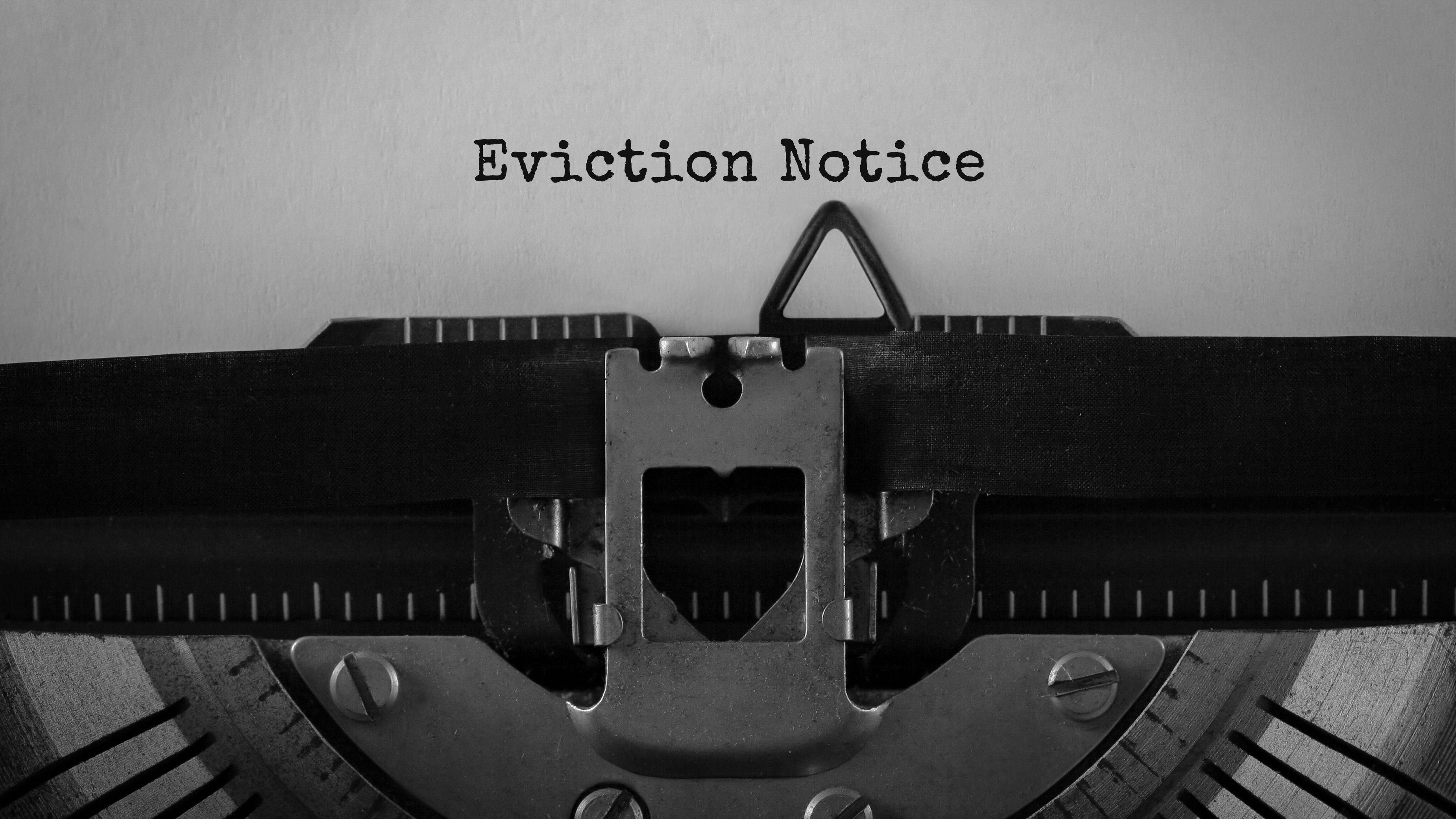 Common Eviction Mistakes: What Not to Do