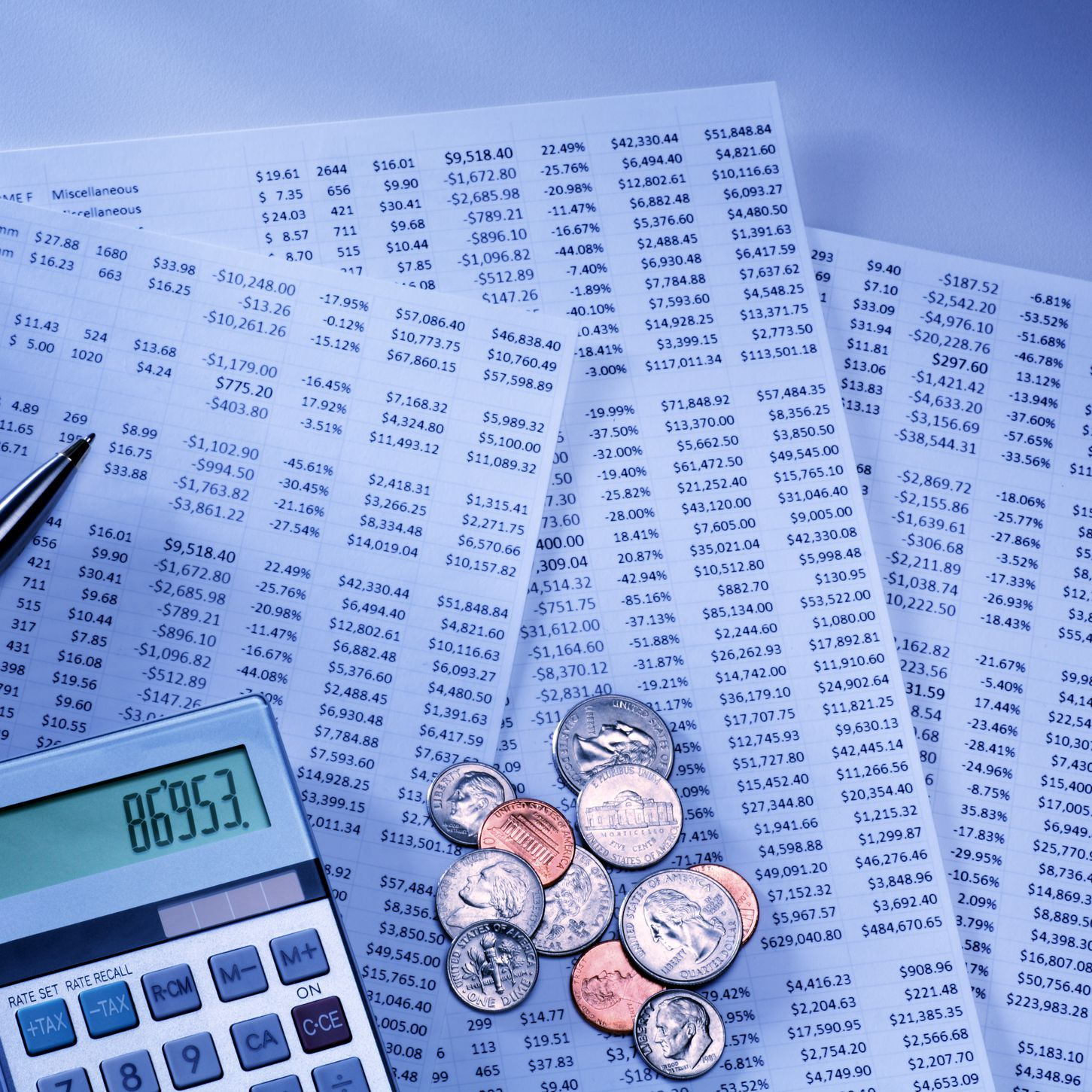 How to Make a Track Spending Spreadsheet for Home Business