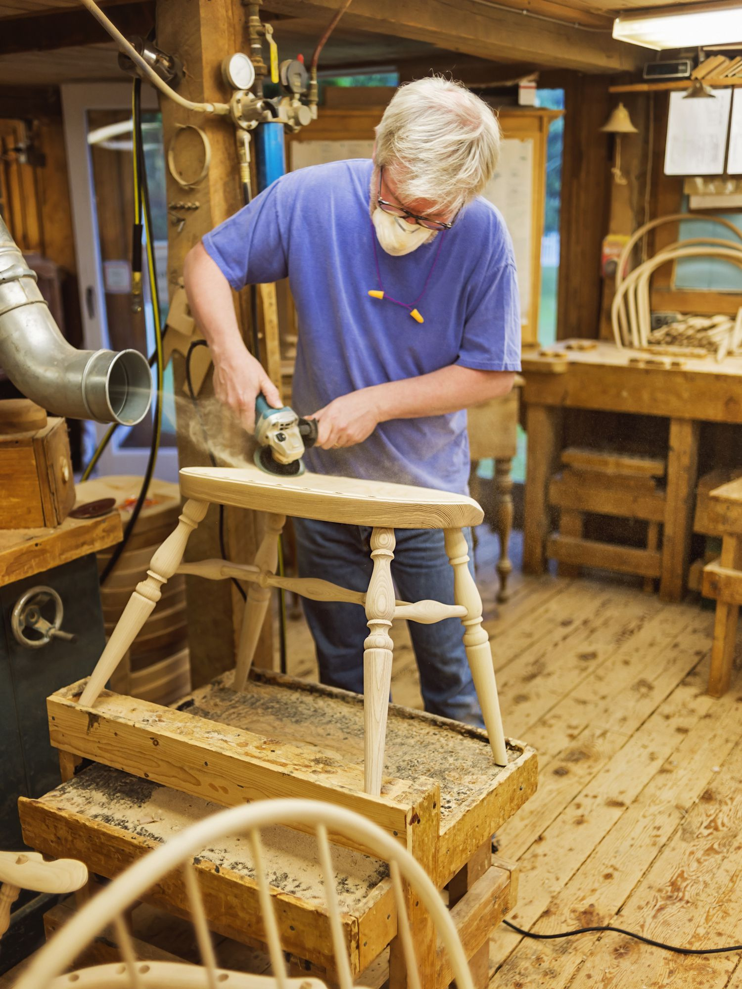 What to Know About Starting a Furniture Refinishing Business