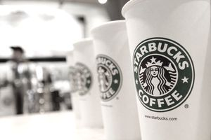 How Starbucks Changed Their Supply Chain Management