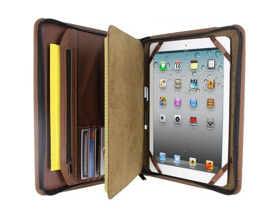KHOMO Executive PadFolio Case