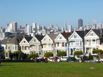 Picture of Landlord Tenant Security Deposit Rights in California