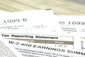Late Filing Penalties for W-2 Forms and 1099-MISC Forms