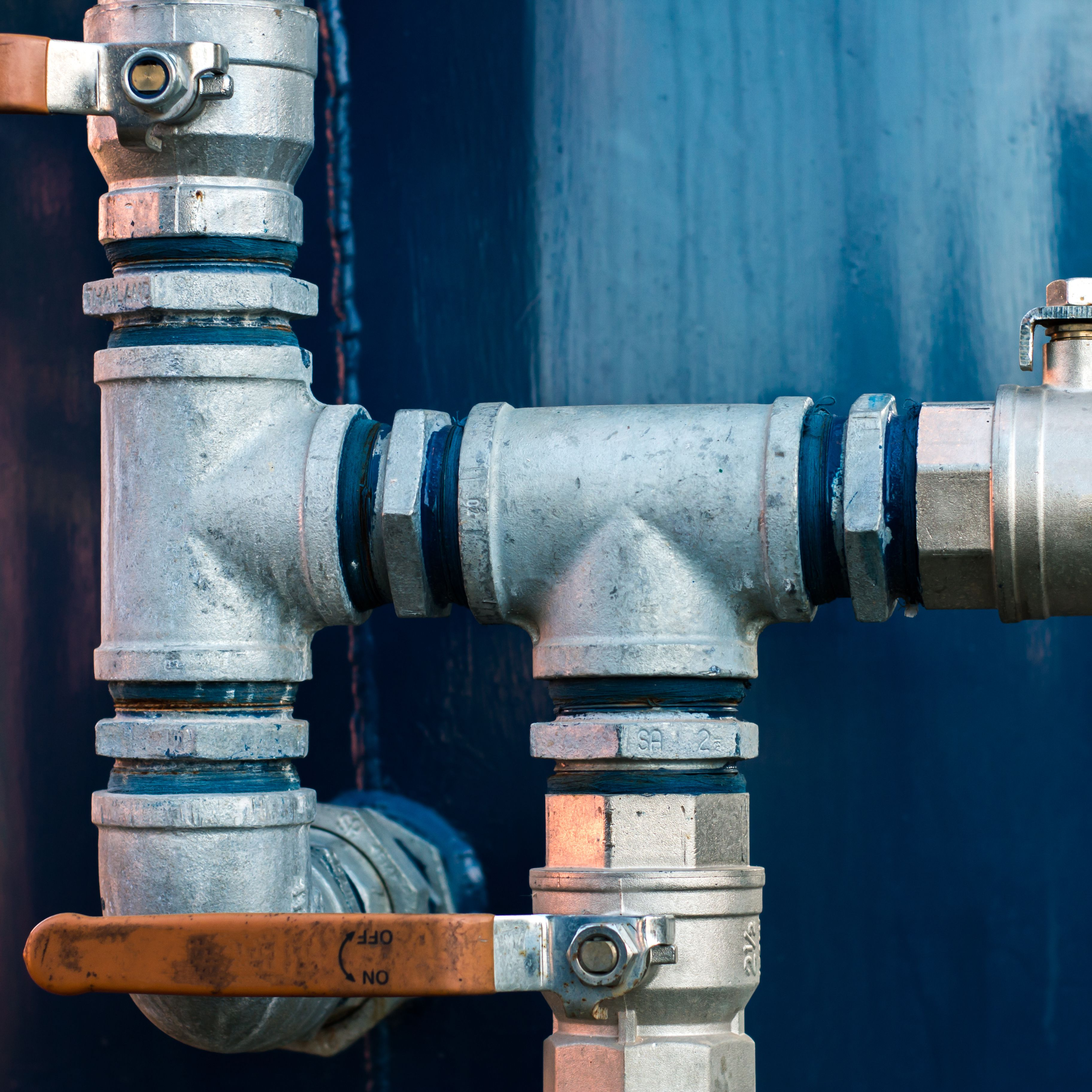 7 Valves Used in Residential Plumbing