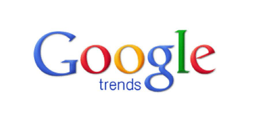 Using Google Trends to Select Website Keywords