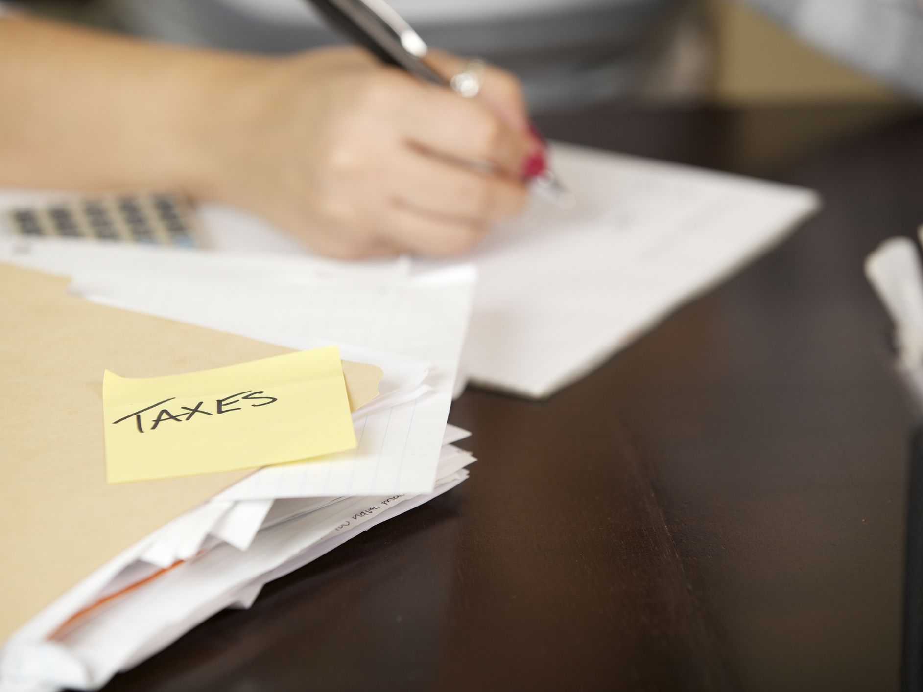 The Basics of Tax Deductions for Charitable Donations