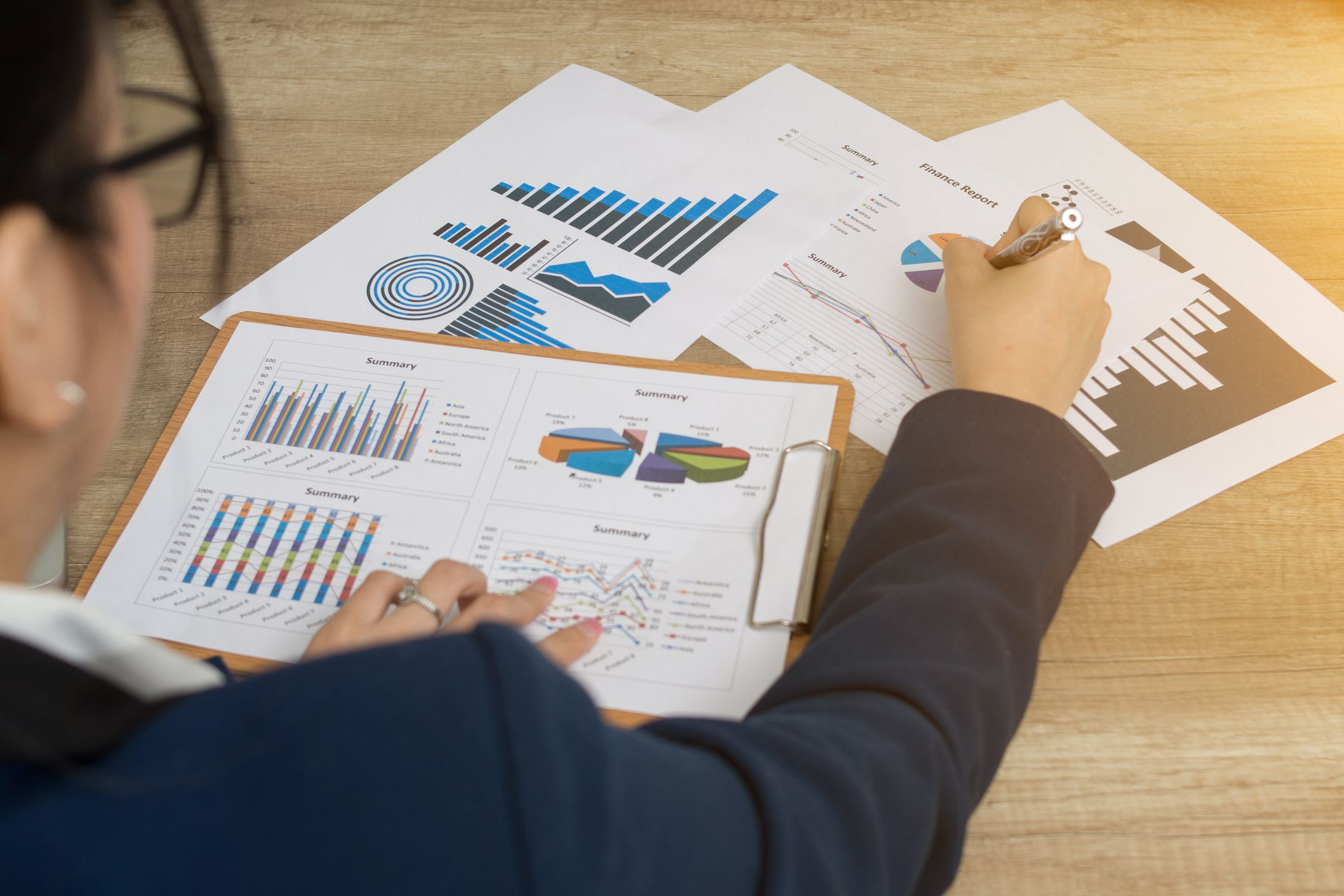 Template For Nonprofit Accounting