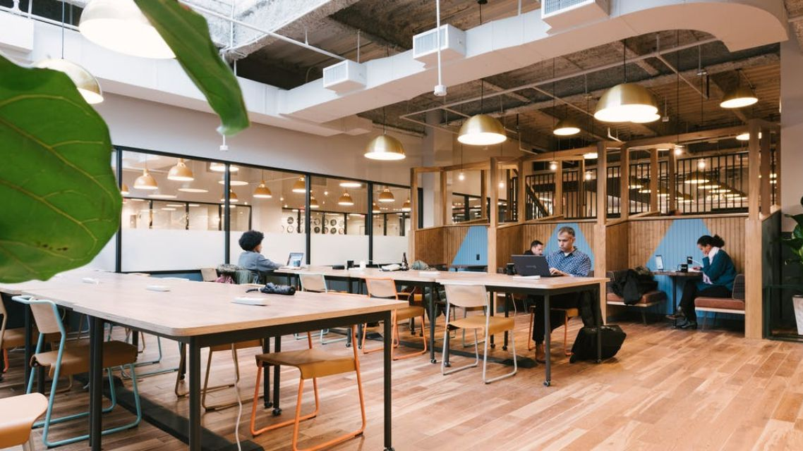 The 7 Best New York City Coworking Spaces Of 2020