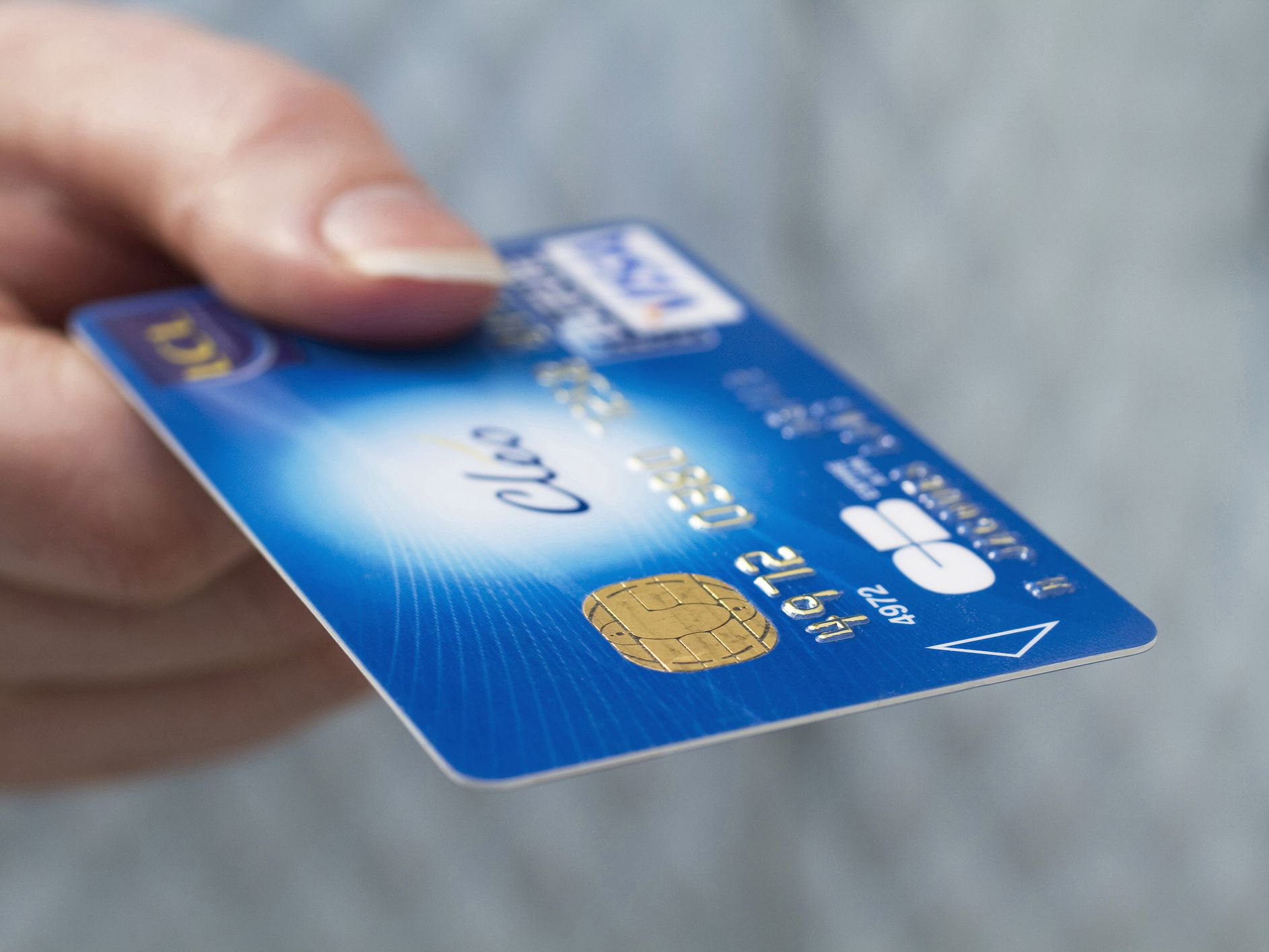 Corporate Credit Cards For Employees