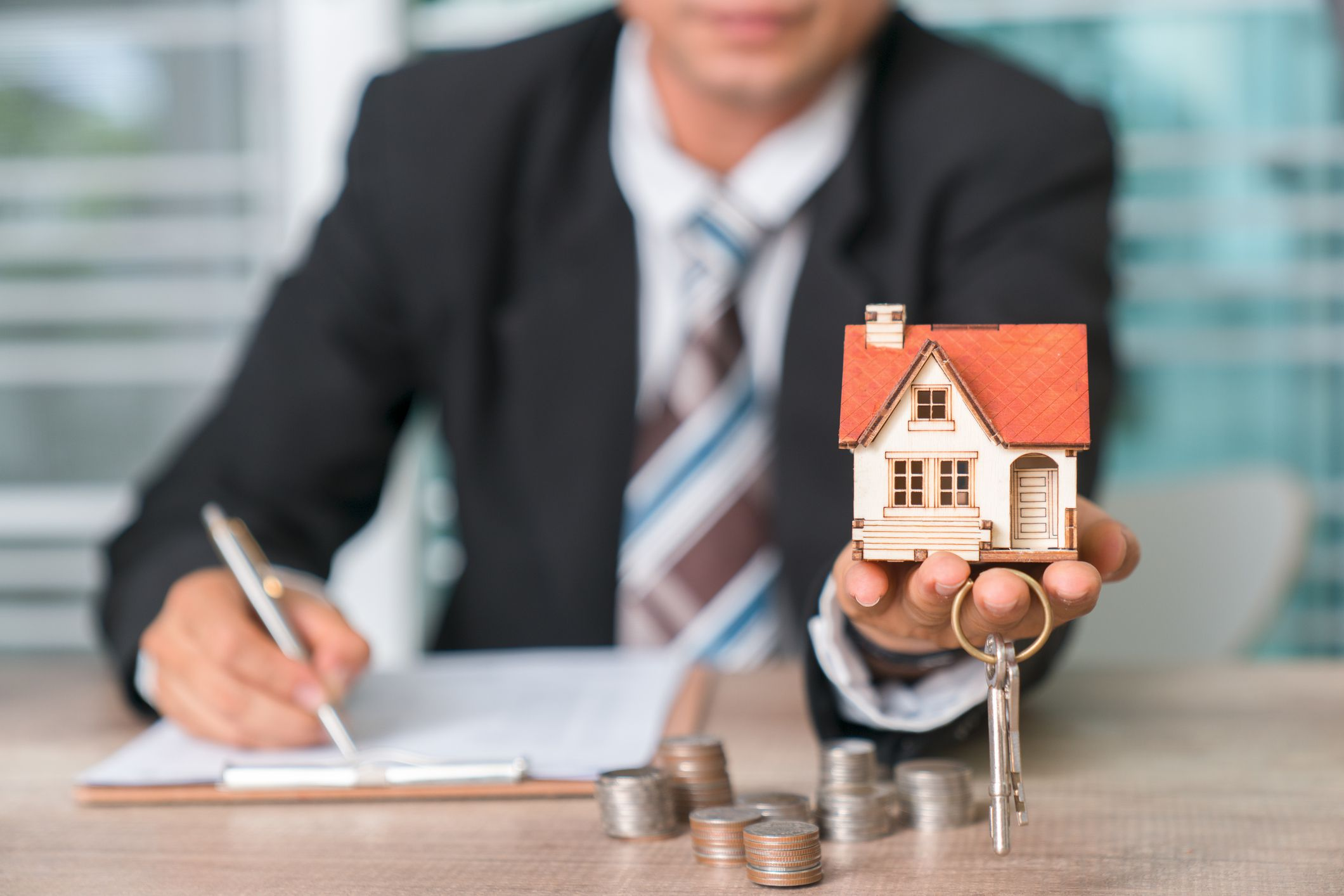 Can Property Taxes Be Prorated