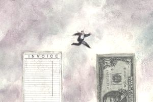 Generating an invoice