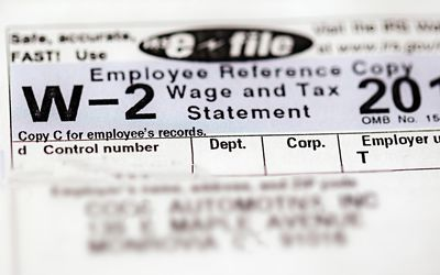 How to Get W-2 Forms and 1099-MISC Forms