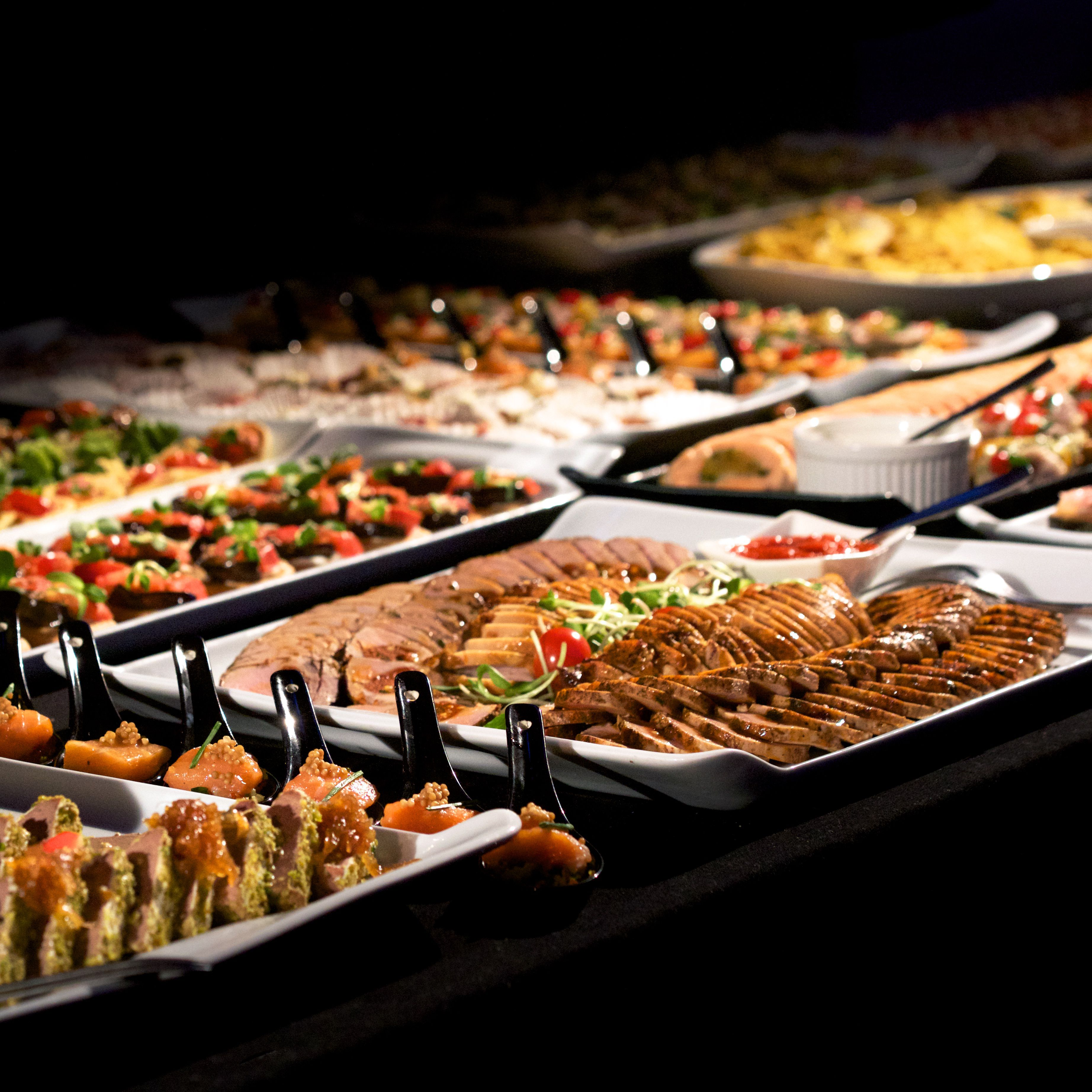 What to Know Before You Choose Your Event Menu