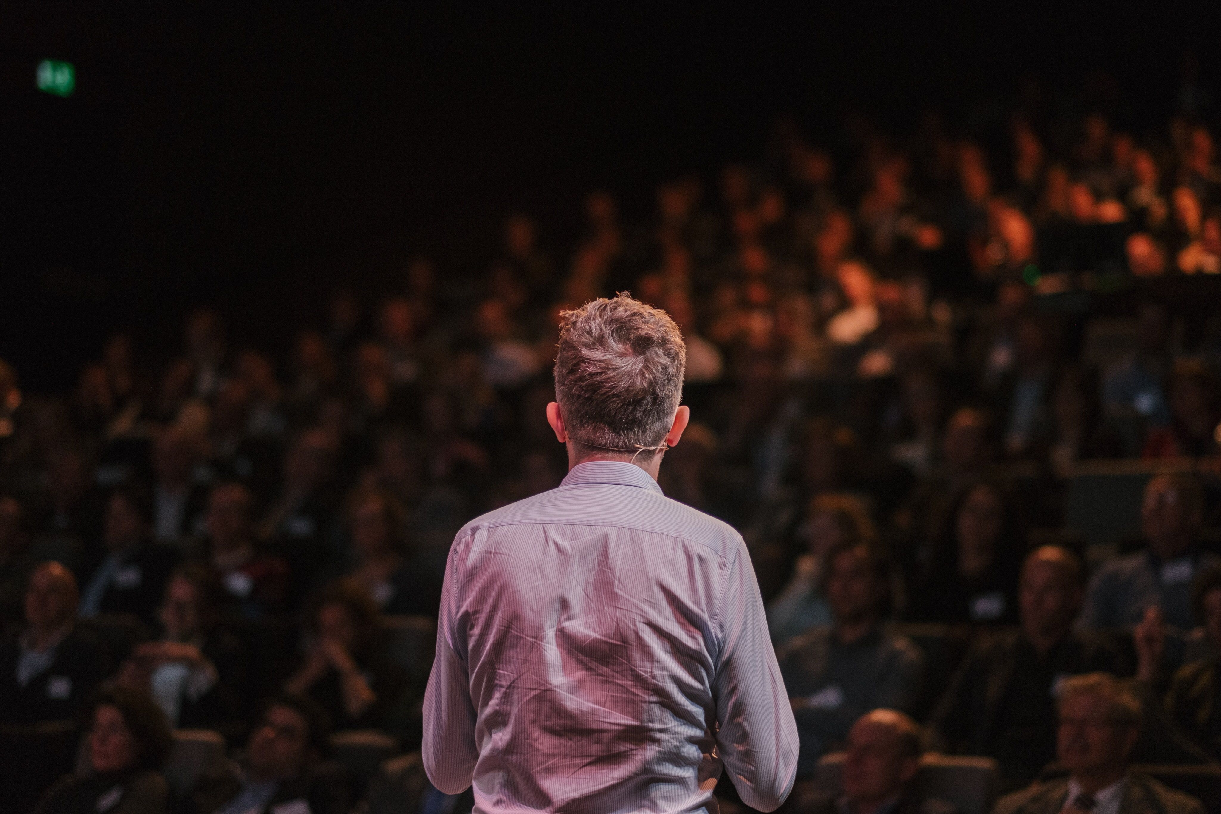 How to Select the Perfect Keynote Speaker