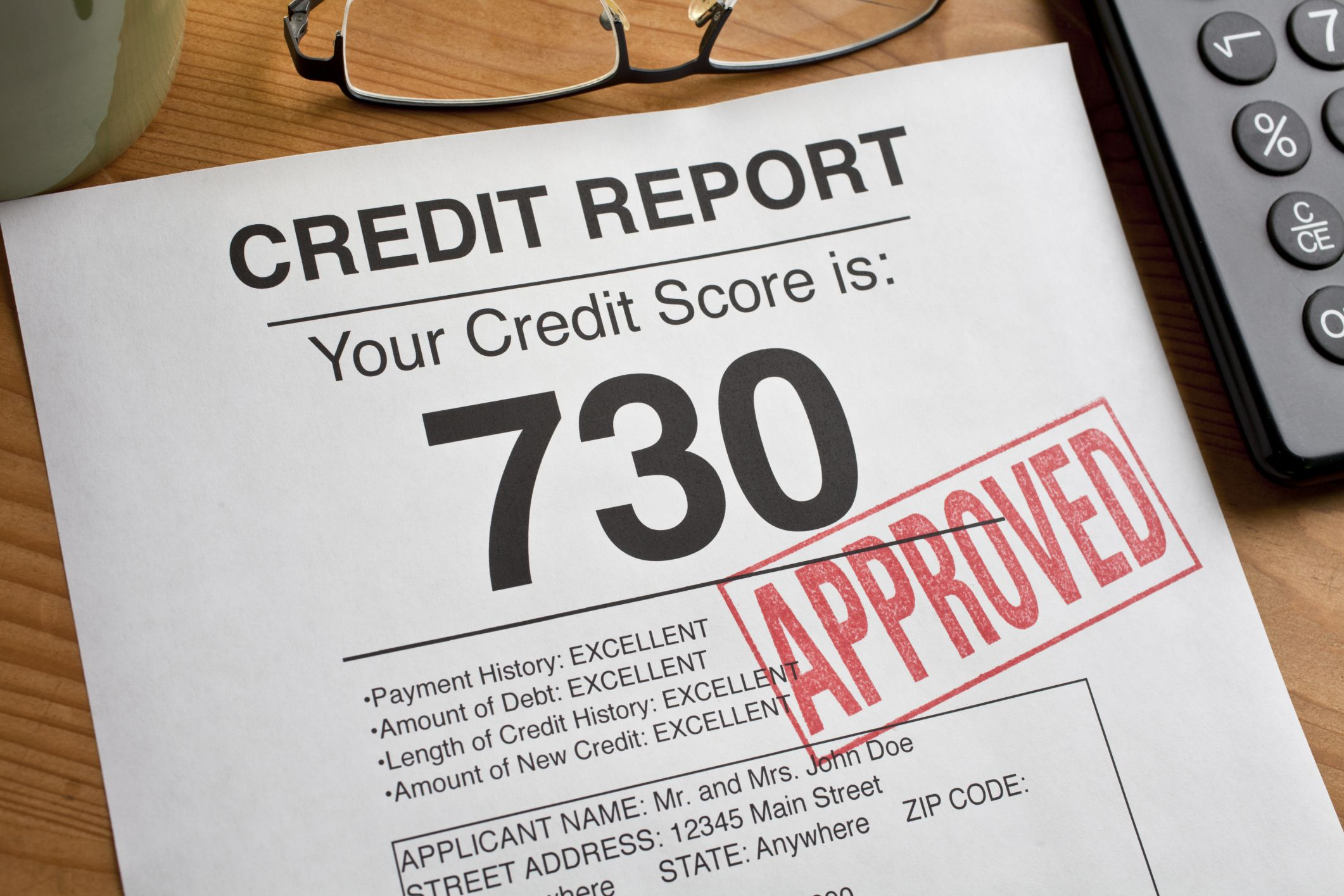 Can a Landlord Check a Tenant's Credit