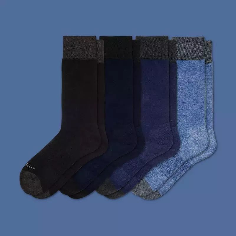 8395c06570a4 Best Men's Dress Socks of 2019