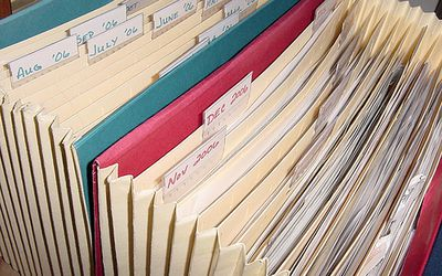 How to Create a Document Management System
