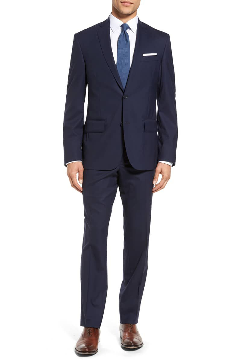 fcd1a46819f The 10 Best Suits for Men in 2019