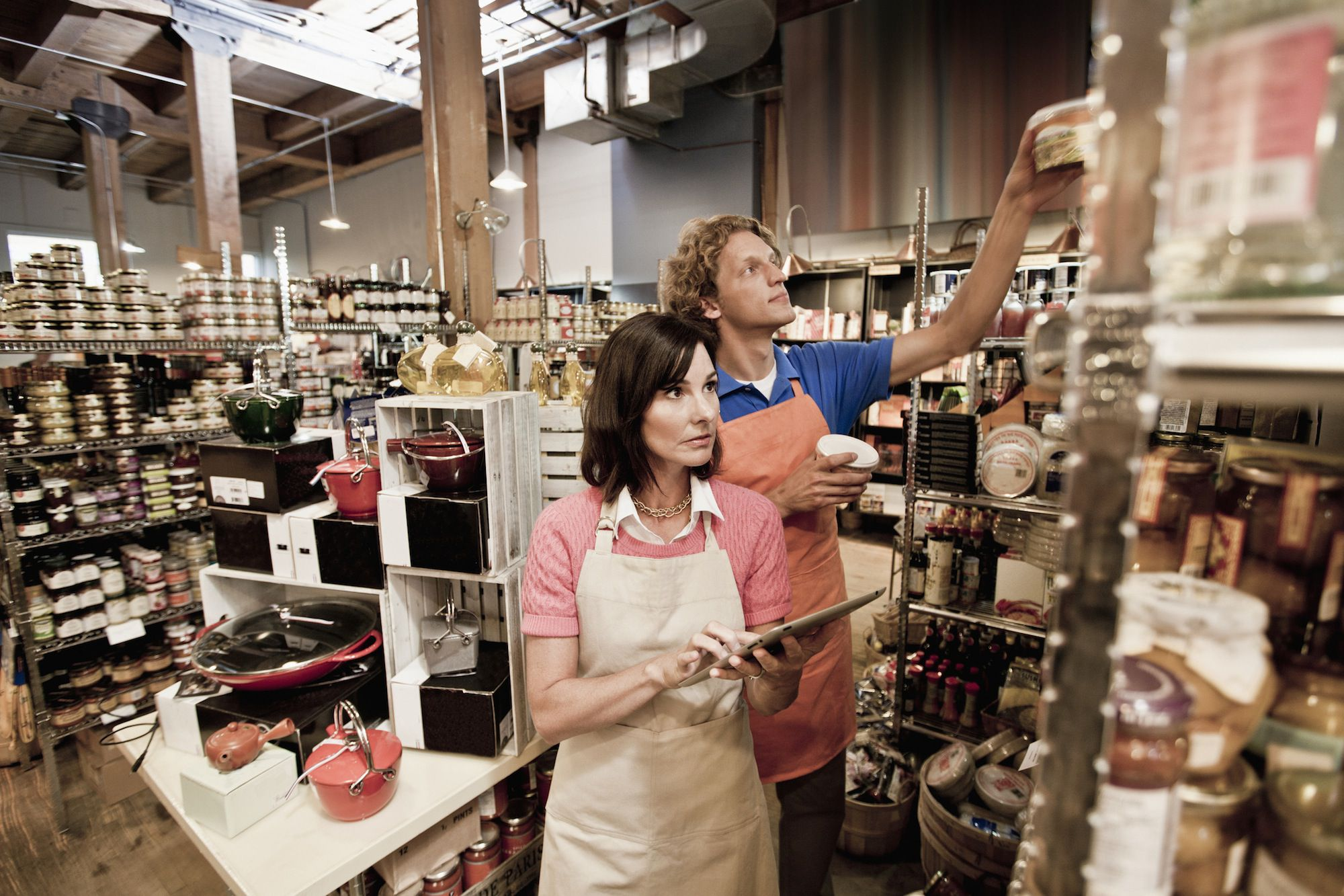 Retail Career Profile: Assistant Store Manager
