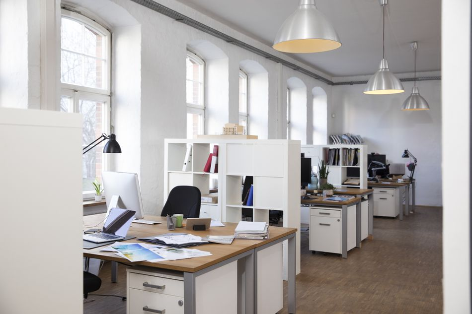 co working spaces can be ideal for entrepreneurs. Black Bedroom Furniture Sets. Home Design Ideas
