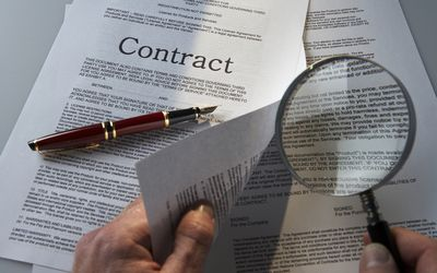 How and When to Write a Letter of Indemnity