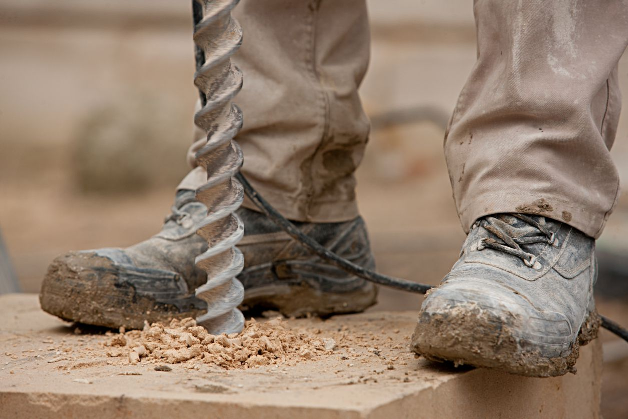 The Top Rated Construction Work Boots