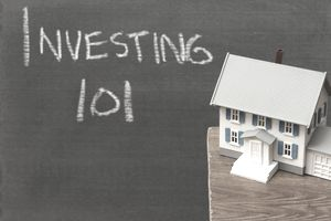 Investing 101 with model home
