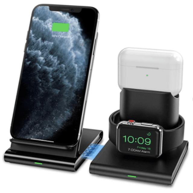 The 8 Best Charging Stations Of 2020