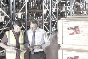 Maximizing Your Warehouse Space Utilization